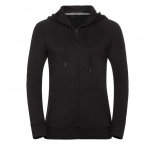 JZ284F.03.0 - 284F•Ladies` HD Zipped Hood Sweat